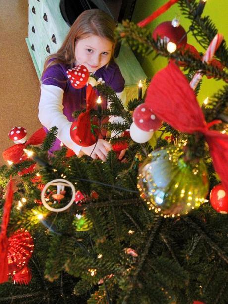 Weihnachtsbeleuchtung Mit Batteriebetrieb.Wohnen Weihnachtsbeleuchtung Mit Batterie Für Kinder Besser Bauen