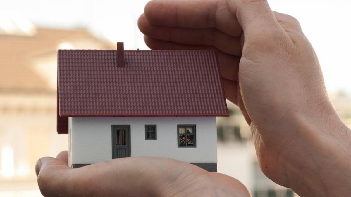 hauskauf darauf beim kredit achten bauen wohnen themenwelten ratgeber augsburger allgemeine. Black Bedroom Furniture Sets. Home Design Ideas