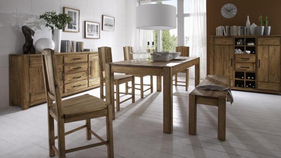 Wohnen Nachhaltig Und Fairtrade Doppel Siegel Für Möbel Bauen