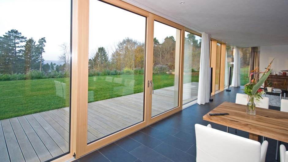 Holzfenster Eine Lohnende Investition In Die Zukunft Bauen