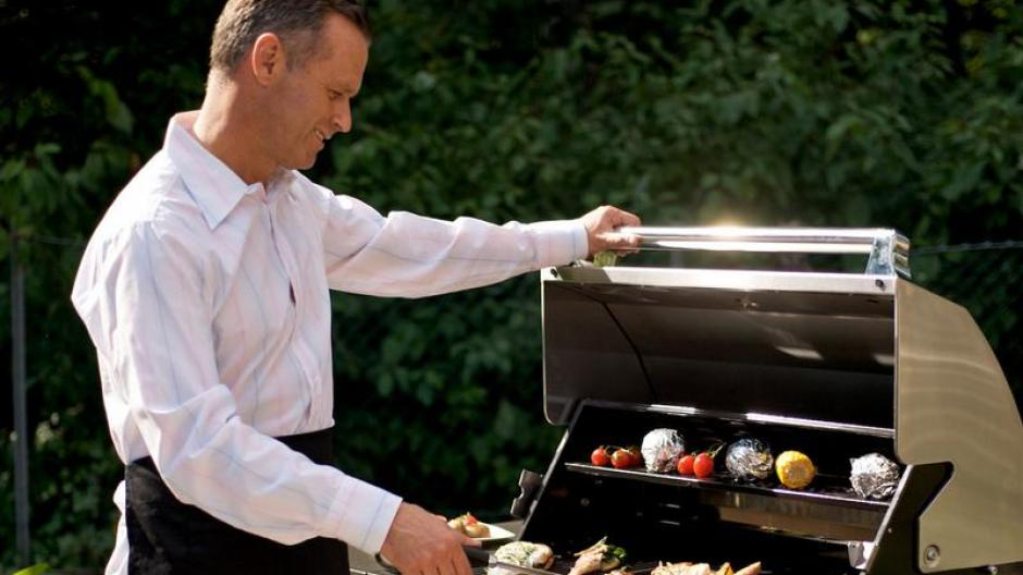 Landmann Gasgrill Wok : Neue grills sind alleskönner leben & freizeit themenwelten