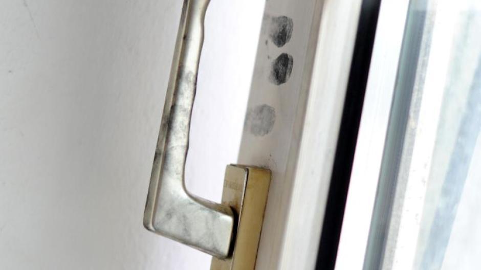 Wohnen Einbruchzahlen Gestiegen Gekippte Fenster Sind Offene