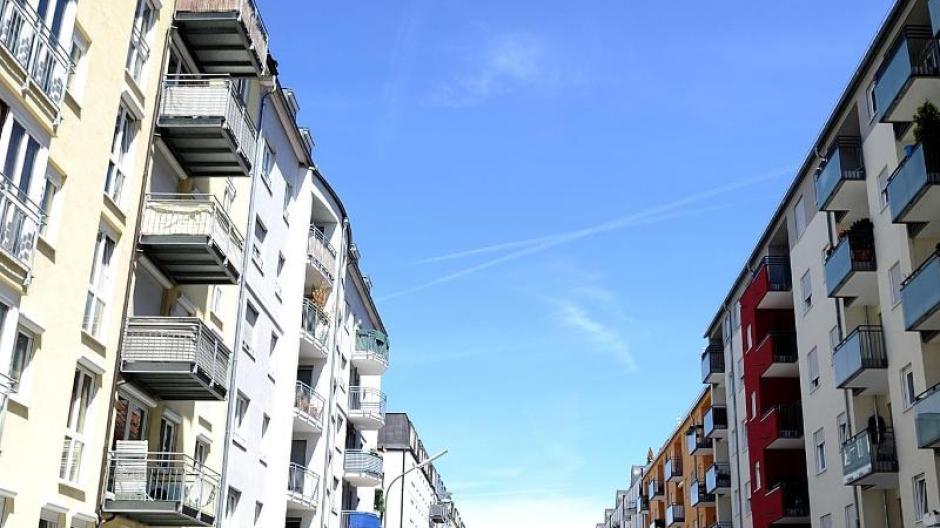 Wohnen Immobilien In Begehrten Lagen Mangelware Preise Klettern