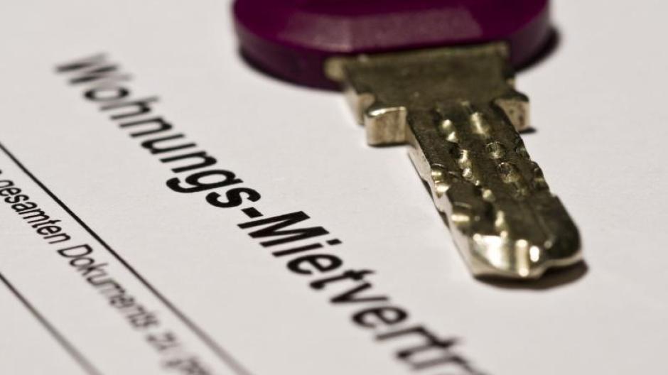 Wohnen Mietverhaltnis Mit Aufhebungsvertrag Beenden Bauen