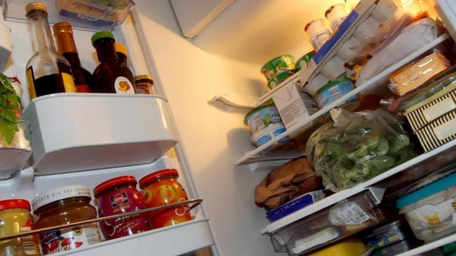 Kühlschrank Im Auto Lagern : Haushalt richtig lagern so halten ihre lebensmittel länger