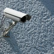 Wer Kameras installiert, darf damit nur seinen eigenen Grund überwachen.