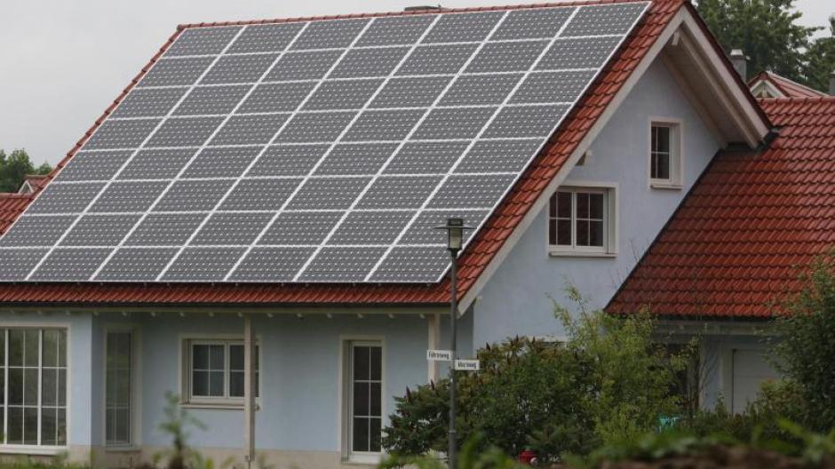 solaranlage bauen free solaranlage selber bauen with. Black Bedroom Furniture Sets. Home Design Ideas