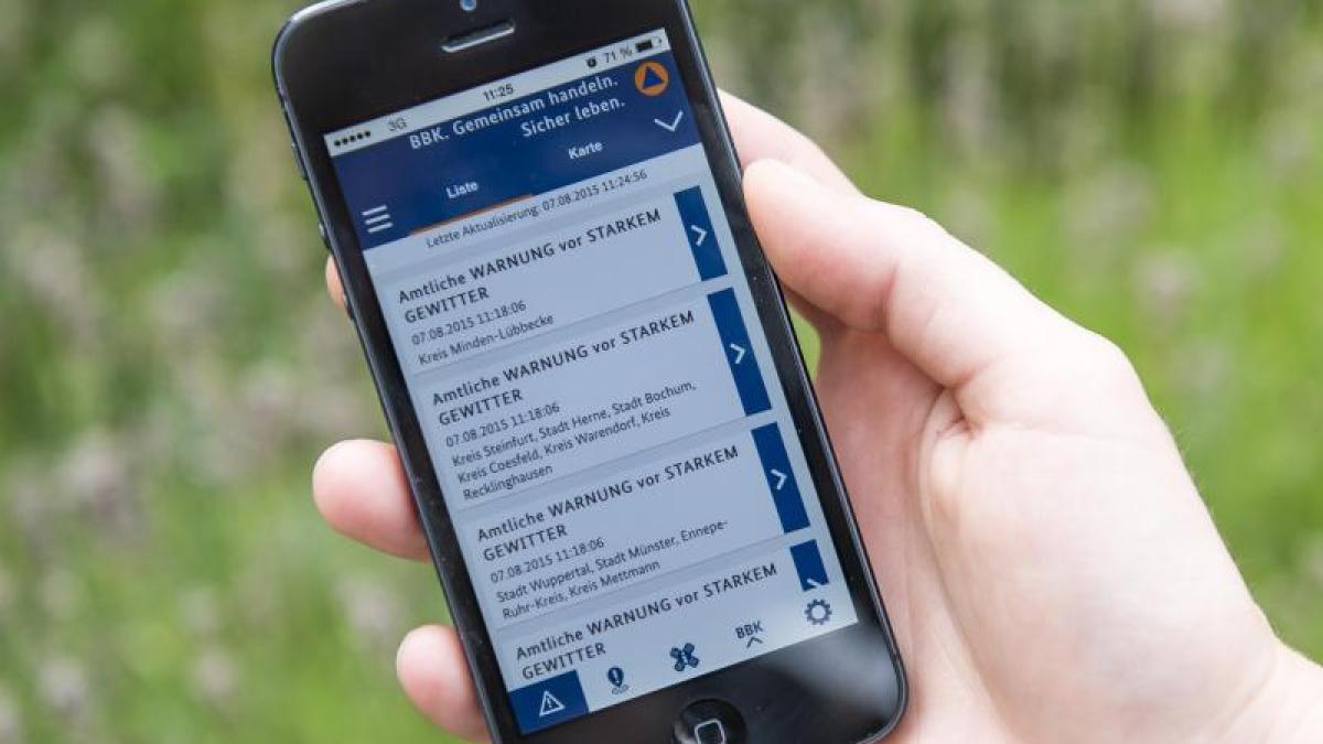 freizeit: gärtnern mit dem smartphone: apps rund um das beet - bauen