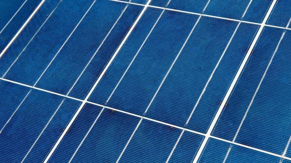 Immobilien Gutes Angebot Für Solaranlage Anmeldung Beim