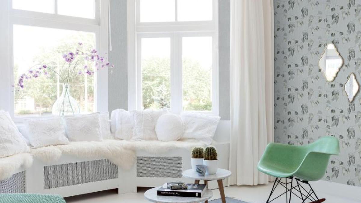 Immobilien: Das Auge austricksen: Heimwerker-Tipps für kleine Räume ...