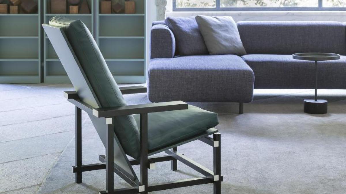immobilien beruhigend die farbe der natur f rs wohnzimmer bauen wohnen themenwelten. Black Bedroom Furniture Sets. Home Design Ideas