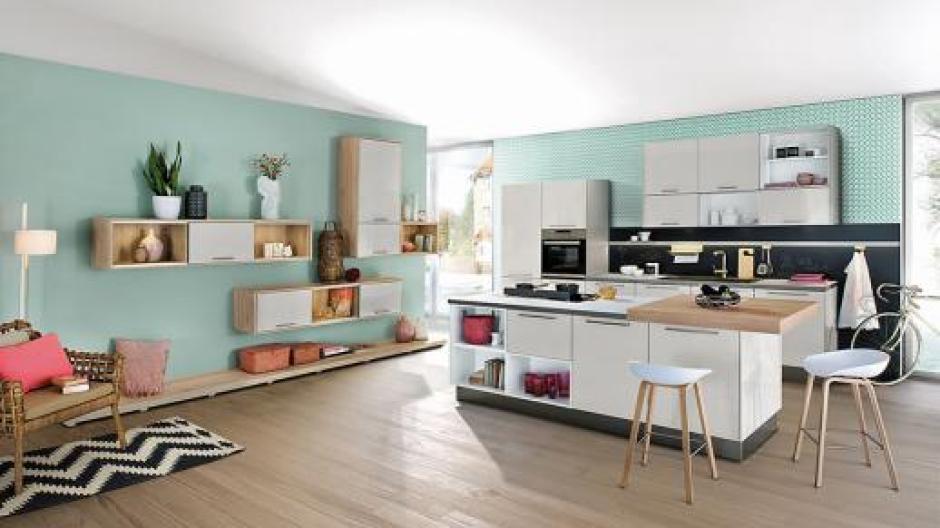 Was heute in die Küche gehört - Bauen & Wohnen ...