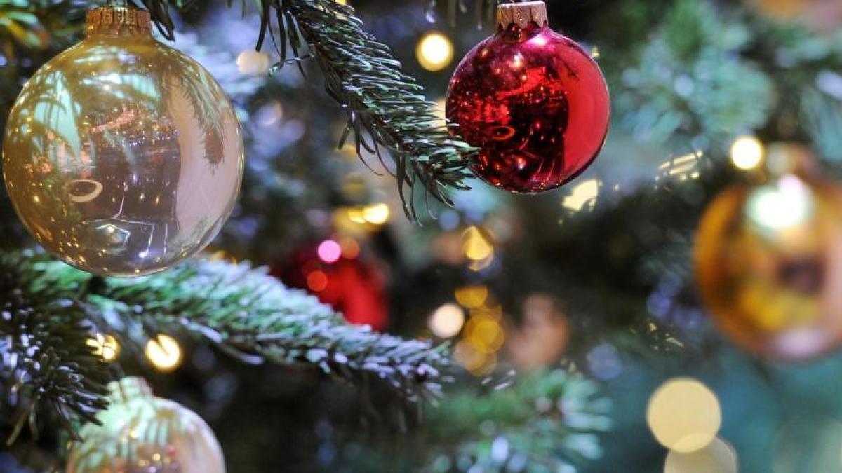 umfrage schw bische traditionen wie feiern sie weihnachten kultur nachrichten augsburger