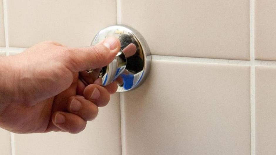Heimwerker Tipp So Klemmt Das Absperrventil Im Notfall Nicht