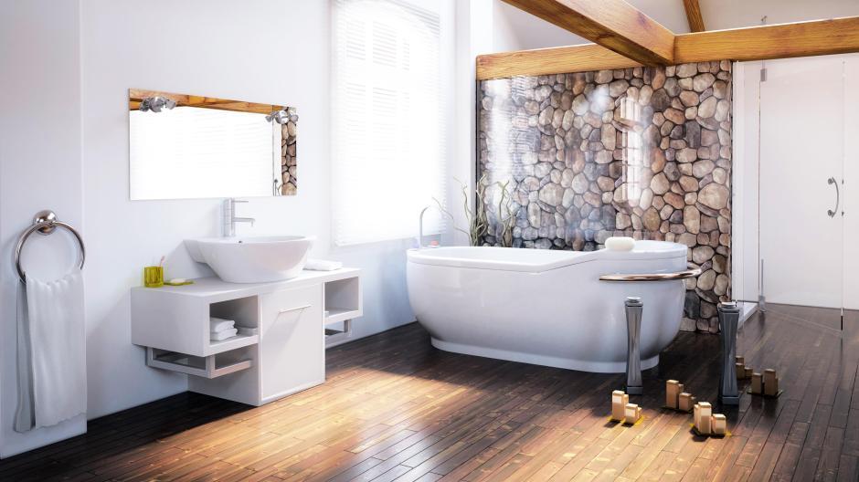 Das Bad neugestalten oder modernisieren: Ideen, Tipps und ...