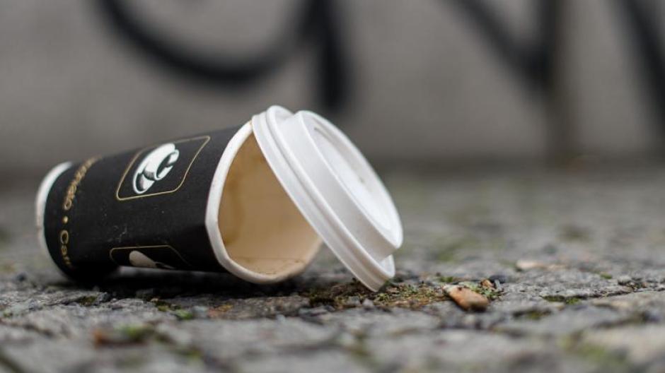 Kaffee Coffee To Go Wie Umweltfreundlich Sind Bambusbecher