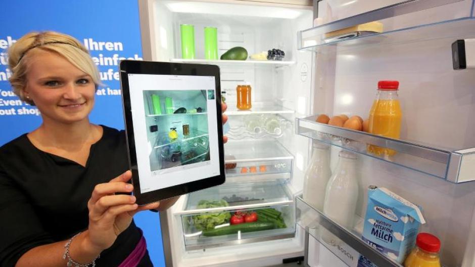 Kleiner Kühlschrank Stiftung Warentest : Vernetzte haushaltsgeräte: wenn digital natives kühlschränke kaufen