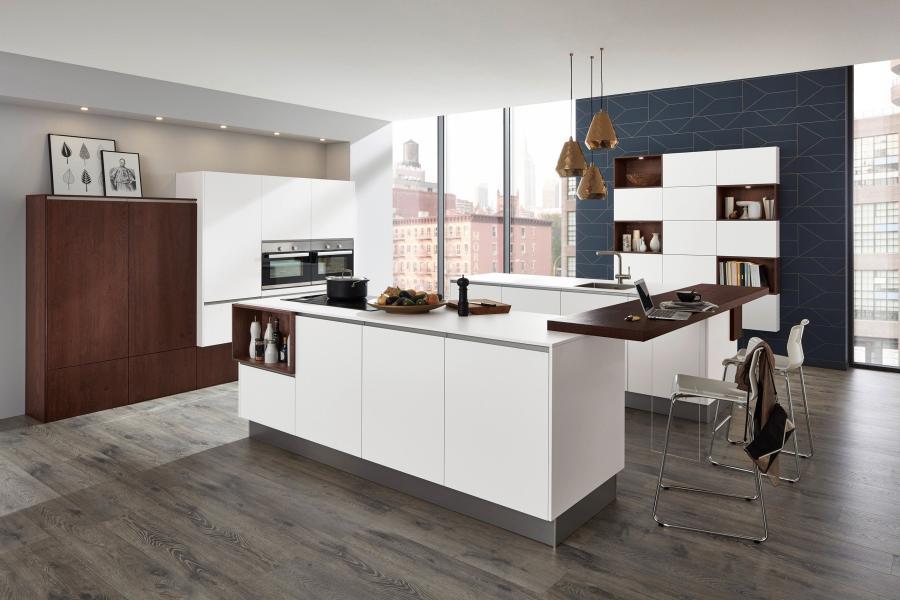 Die küche ist trendsetter für das smart home bauen wohnen themenwelten ratgeber augsburger allgemeine