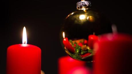 Mit dem Advent beginnt die besinnlichste Zeit des Jahres.