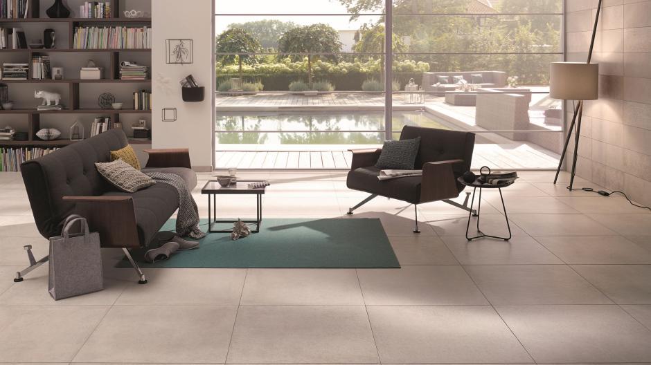 Bodenbelag Traumpaar Fußbodenheizung Und Fliesen Bauen Wohnen