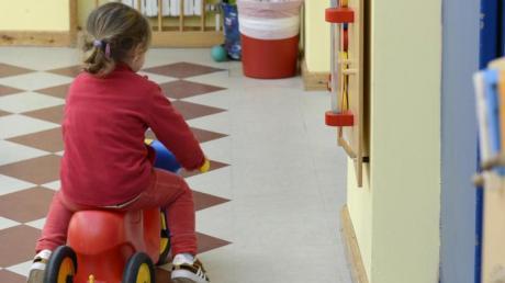 Der Kindergarten im Sielenbacher Ortsteil Tödtenried verkürzt seine Öffnungszeiten.
