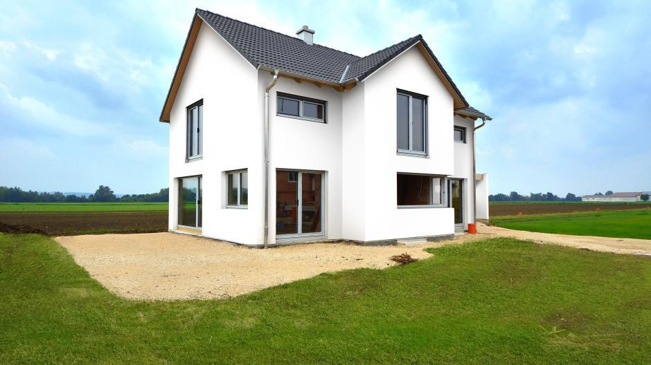 Bau Schau Bei Vogt Massivhauser Willkommen In Ihrem Traumhaus