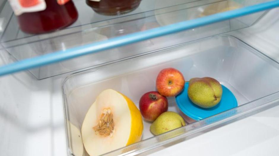 Kühlschrank Im Auto Lagern : Verschiedene zonen oben und unten den kühlschrank richtig