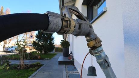 Neues Öl für die Heizung? Das Bundesamt für Wirtschaft und Ausfuhrkontrolle fördert den Neueinbau von Ölheizungen ab 2020 nicht mehr.