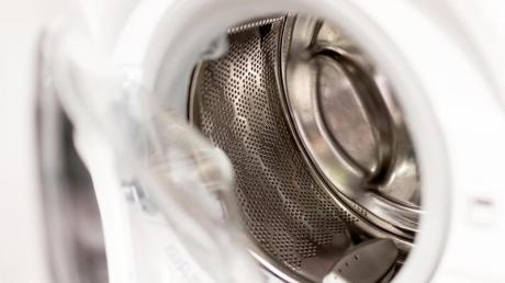 Probleme mit der Trommel: Bosch, Siemens und Constructa tauschen Waschmaschinen einer bestimmtenProduktionsgruppe aufgrund eines Sicherheitsrisikos vorsorglich aus.