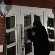 Haben Einbrecher in Biburg eine Späherin vorausgeschickt?