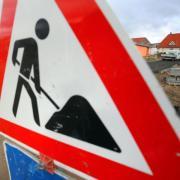 In den kommenden Monaten wird es bei verschiedenen Baustellen in Oettingen zu Straßensperrungen kommen.