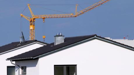In Deiningen soll ein neues Baugebiet erschlossen werden.