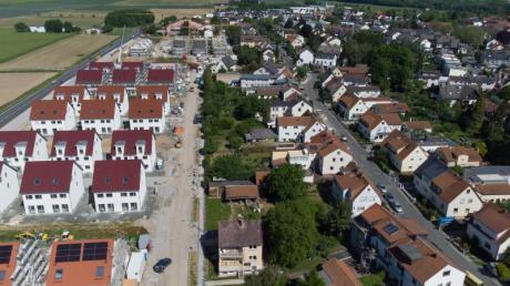Wohnimmobilien verteuern sich derzeit so schnell wie lange nicht.