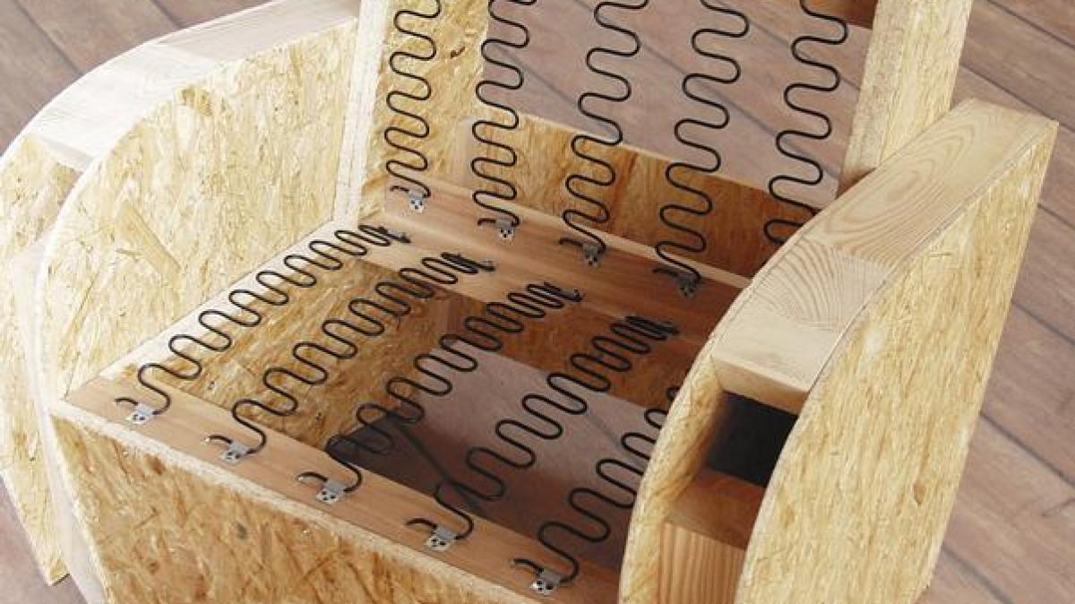 bau leichtbauplatten oder wpc neue materialien f r m bel bauen wohnen themenwelten. Black Bedroom Furniture Sets. Home Design Ideas
