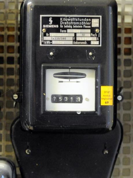 Fabulous Augsburg: Stromzähler manipuliert? LEW-Kunde wehrt sich UZ31