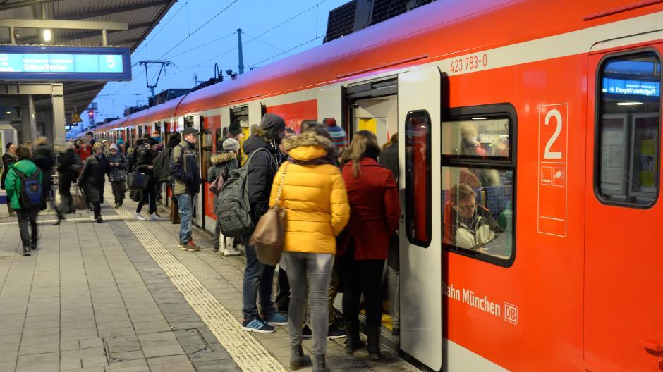München Fahrplanwechsel Ab Sonntag Diese Bus Und