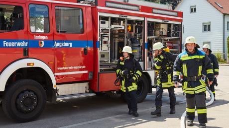 Auch Feuerwehren finden nicht immer genügend Freiwillige für die Ehrenämter in ihren Vereinen. Eine Akademie will helfen.