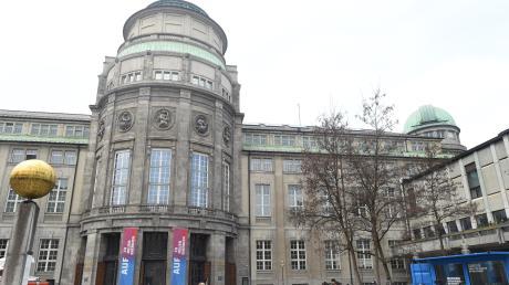 Das Deutsche Museum wird saniert - und das ist ziemlich teuer.