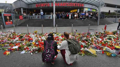 David S. erschoss am Münchner Olympia-Einkaufszentrum neun Menschen.