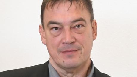 Linus Förster