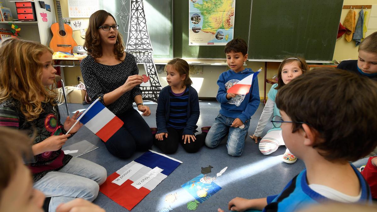 Bekanntschaften französisch