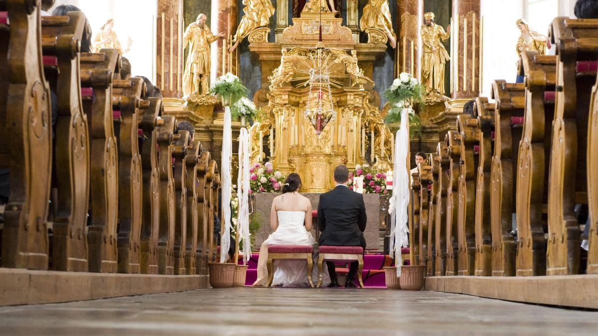 Wie lange dauert es, um eine katholische Annullierung zu erhalten?