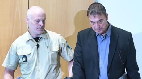 Einst führte er die SPD in Schwaben an. Am 29. September wurde er wegen sexuellen Missbrauchs verurteilt: Linus Förster.