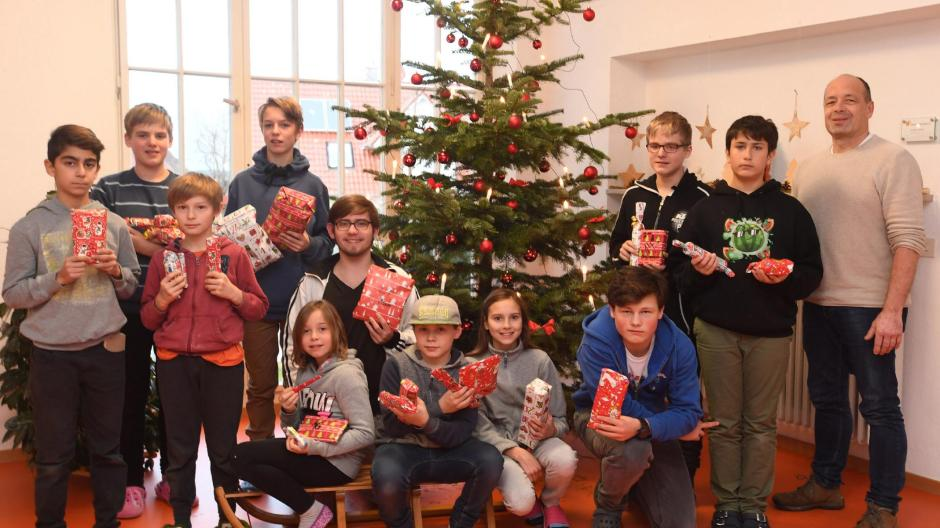 Kreis Augsburg: Weihnachten im Kinderheim: Wenn die Familie kein ...
