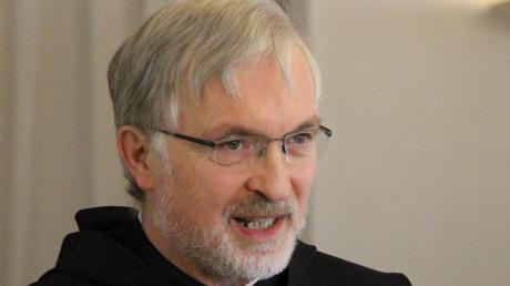 Der Bischof von Eichstätt, Gregor Maria Hanke, stellt die Kirchensteuer in Deutschland infrage.