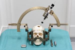 Neurochirurgie BKH Günzburg