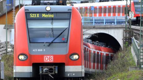 Auch die Münchner Stammstrecke wird modernisiert.