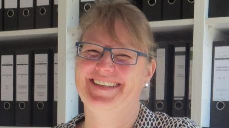 Claudia Westner ist neue Vorsitzende des Spargelerzeugerverbandes Südbayern.