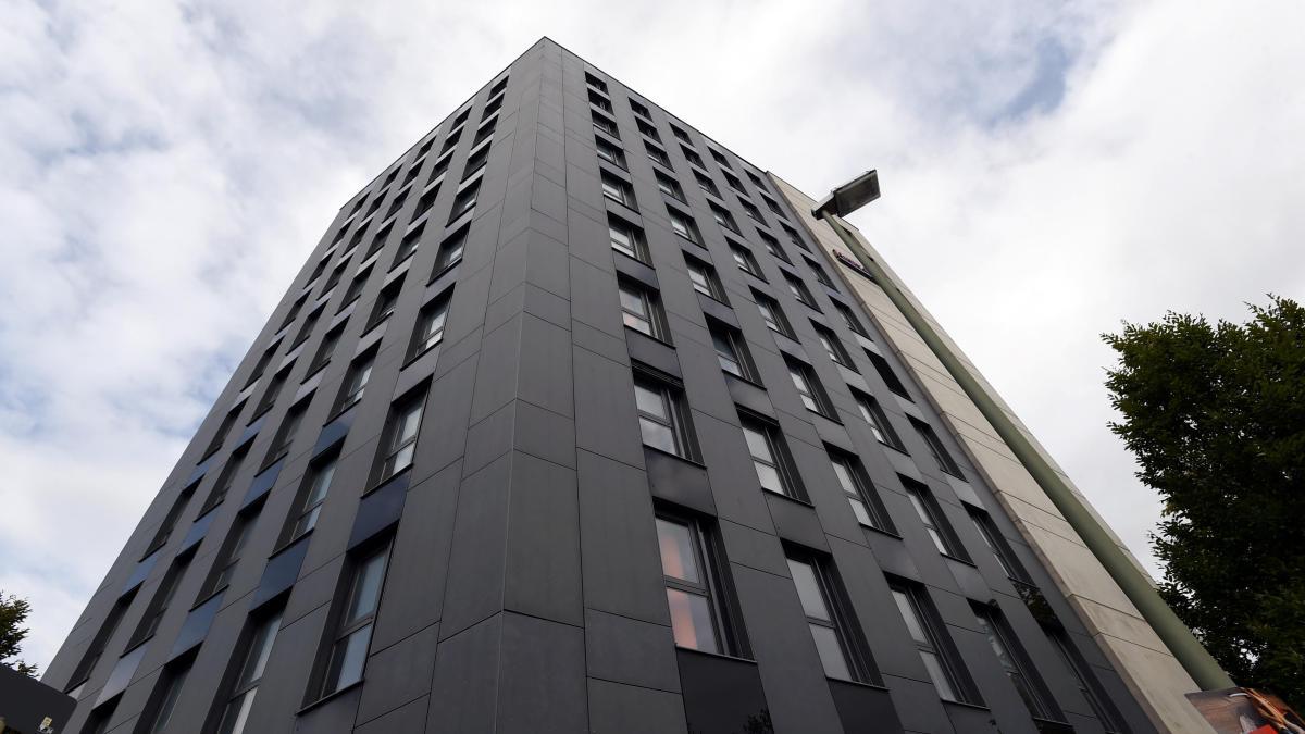Streit um Kuka-Turm in Gersthofen: Tesla gewinnt vor Gericht