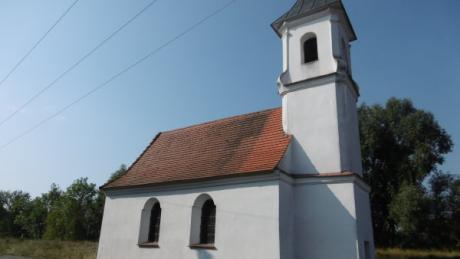 Ungewöhnliches Angebot: Die Kapelle Sankt Koloman im niederbayerischen Lenzing steht zum Verkauf. Der Freistaat hat keine Verwendung für die Immobilie.